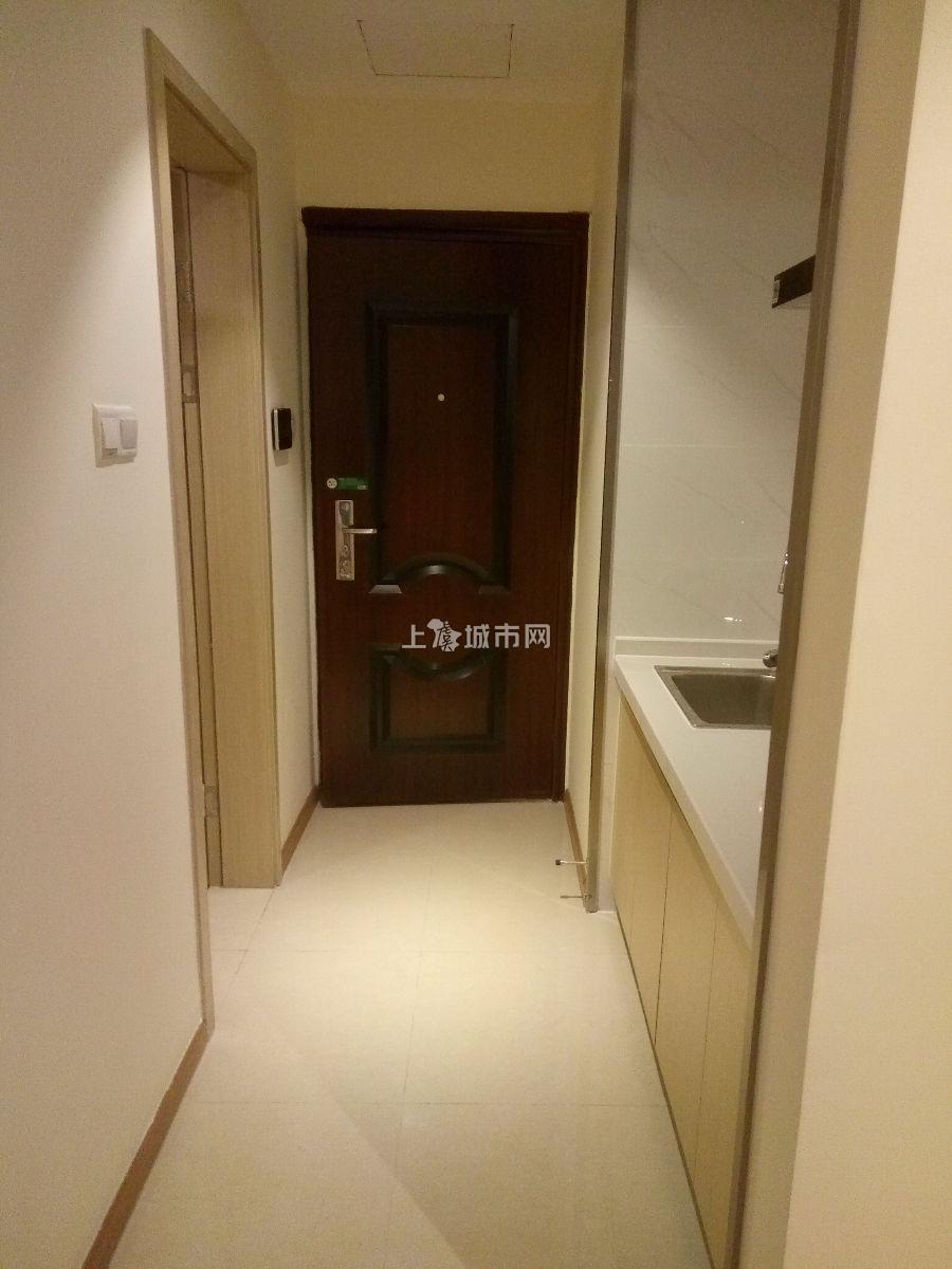 万达公寓  2号楼幢1308室